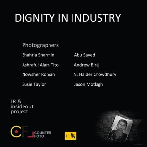 Dignity in Industry